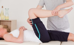 sports massage watford