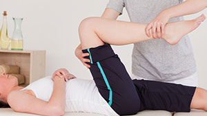 Sports Massage Watford