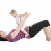 Postnatal fitness Watford