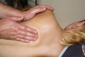 postnatal pregnancy massage watford