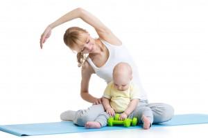 Postnatal Personal Training Watford