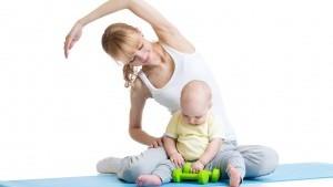 post natal fitness