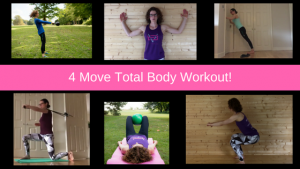 4 move postnatal workout